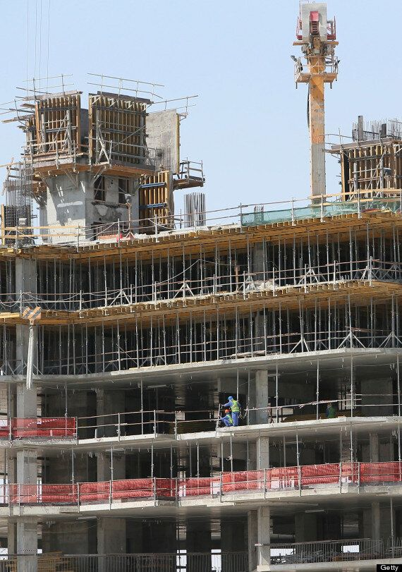 Qatar 2022 World Cup Workers 'Treated Like Cattle', Amnesty