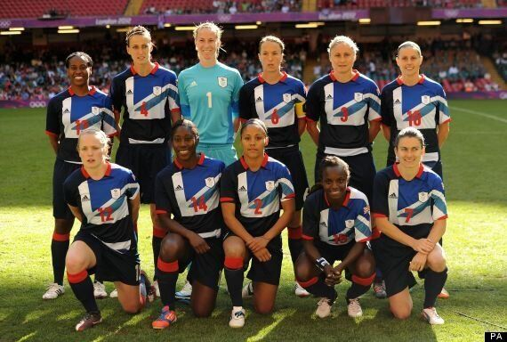 Casey Stoney Pleads For Team GB Women's Side At Rio 2016