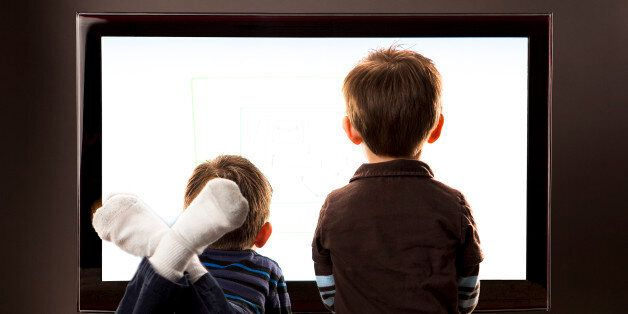Kids Use Of Technology Soars >> Kids Exposed To Tv Gambling Adverts 211 Times A Year As Number