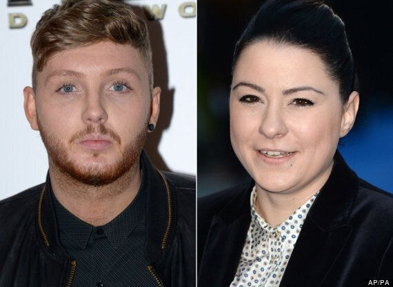 James Arthur Should Be Banned From 'X Factor' Performance, Petition