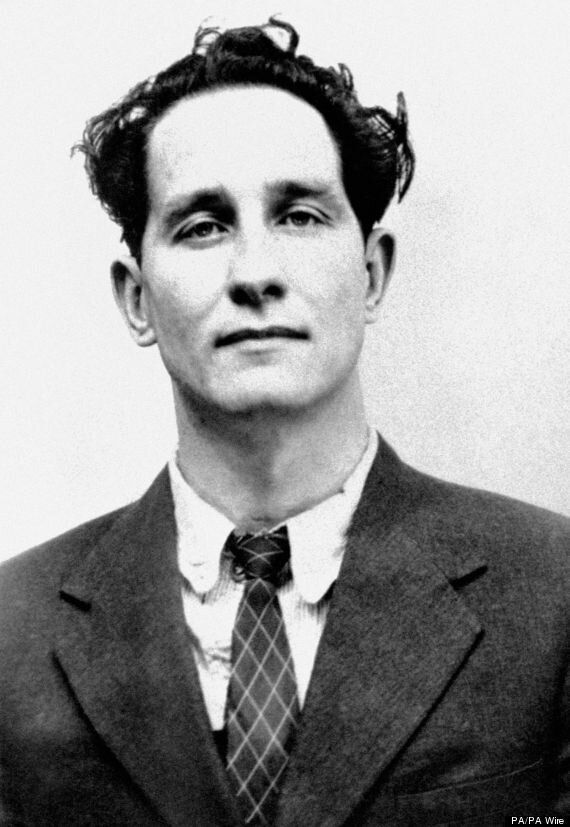 Ronnie Biggs Dead: Great Train Robber Dies Aged