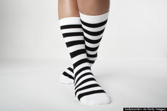 Wet Socks: Possibly The Strangest Remedy For Flu | HuffPost Life