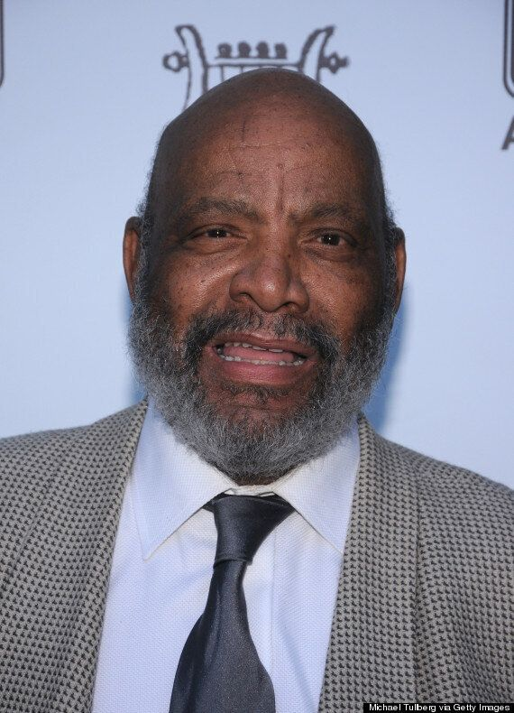 James Avery Dead: Stars Pay Tribute To 'Fresh Prince Of Bel Air'