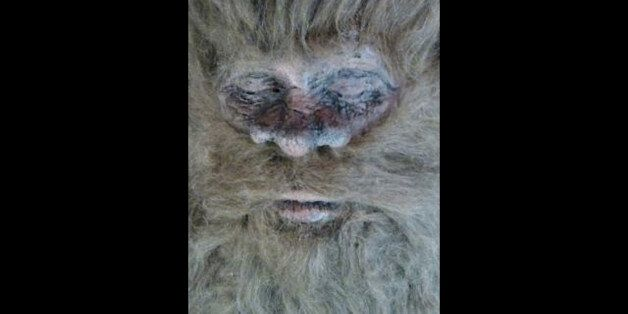 Rick Dyer Claims He Killed Bigfoot And Will Take It On