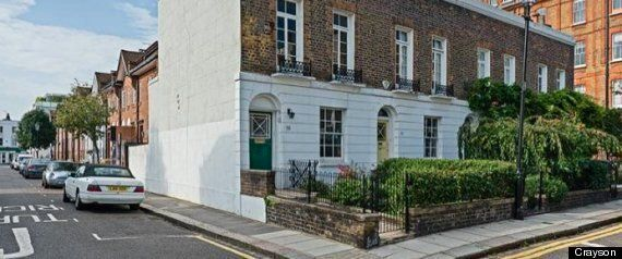 £2m 'Total Wreck' Of A London Home On Sale That Even Estate Agents Call