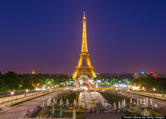 London 'A Suburb Of Paris' - French Deputy Mayor Anne Hidalgo Criticises 'Boastful' Boris