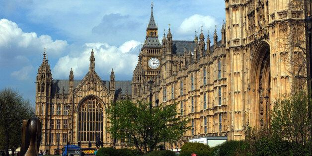 File photo dated 29/04/13 of the Houses of Parliament in Westminster, central London as the watchdog...