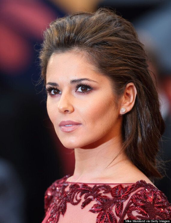 Cheryl Cole Blasts Superdrug Over Celebrity Weight
