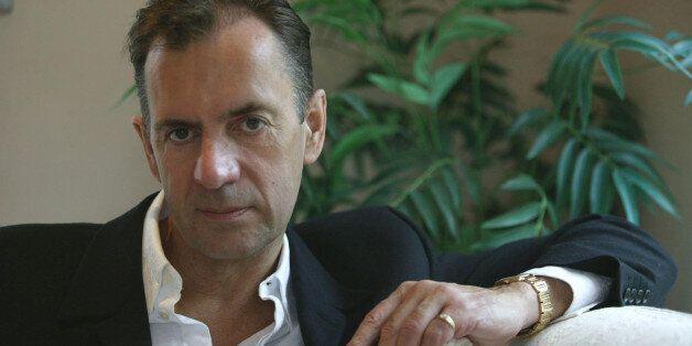 Undated Bannatyne Group of Companies handout of chairman Duncan