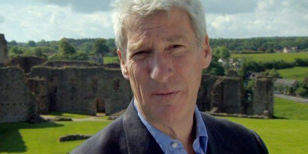 Jeremy Paxman Brands Conscientious Objectors Of WW1 'Cranks' – Twitter
