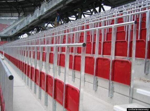 Bristol City Install Safe Standing