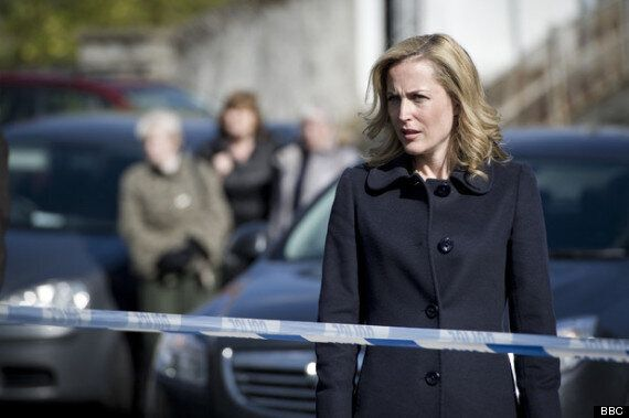 BAFTAs 2014: New BAFTA Fellow Dame Helen Mirren Complains About High Female Bodycount In TV Crime