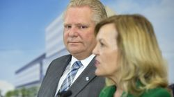 Ontario Lays Off 400 Workers Amidst Health-Care