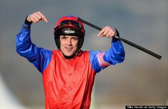 Ruby Walsh Horse Death Quotes At Cheltenham Festival Attacked For Being