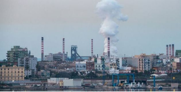 L'Allarme di ArcelorMittal: