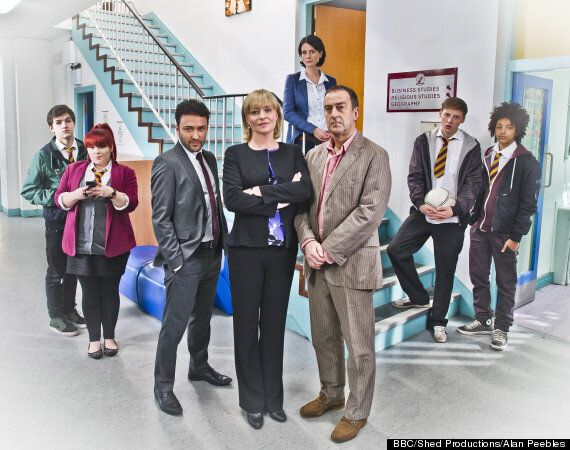 'Waterloo Road' Axed: Have The BBC Made The Right Decision?