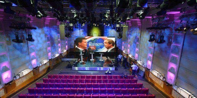 Nigel Farage Wins Second European Union Debate Against Nick