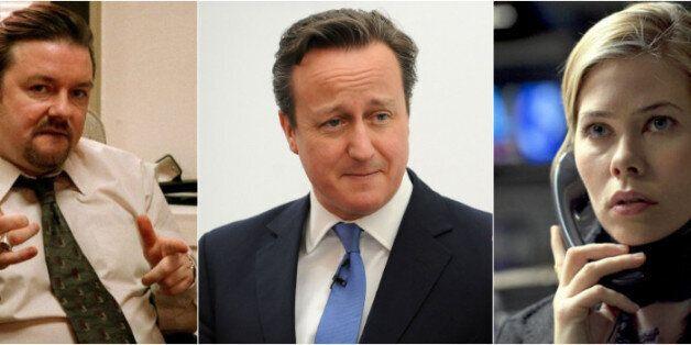 David Cameron Tells BBC To Make More British Comedies And