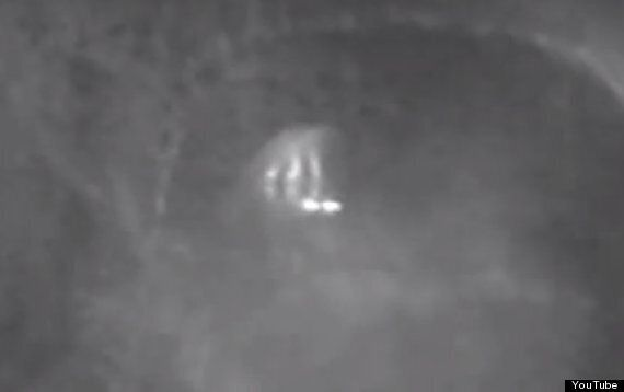 Yowie: Australia's Bigfoot 'Caught On Camera'