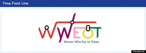 Women Who Eat On Tubes: Backlash Begins Against 'Bullying' Facebook