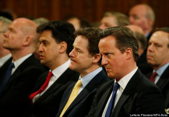 UK General Election: With One Year To Go, Is It Too Close To