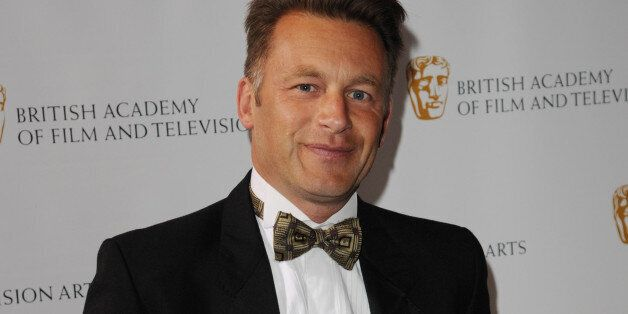 LONDON, UNITED KINGDOM - MAY 08: Chris Packham attends The British Academy Television Craft Awards at...