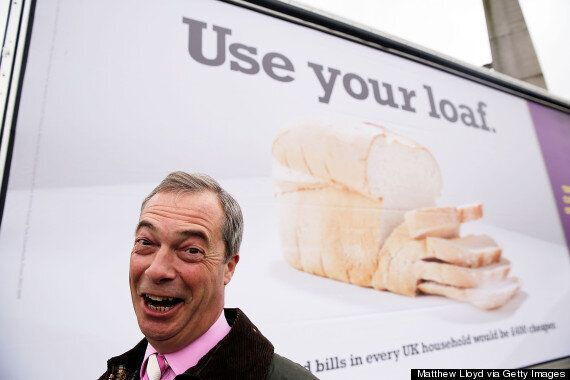 What Does Ukip Actually Have To Do To Be Called