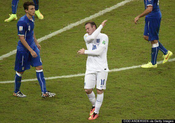 Wayne Rooney: How Do England Solve Their Striking