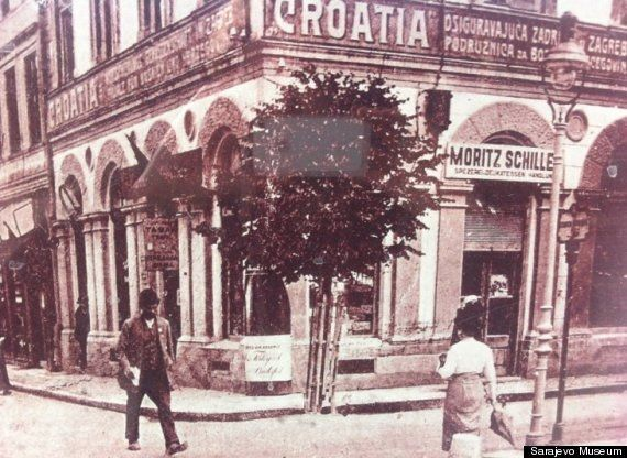 As World War 1 Centenary Is Marked, A Return To Sarajevo Where An Assassin's Bullet Started It All