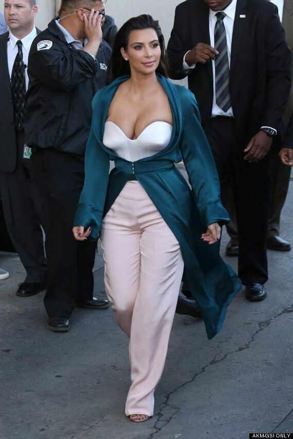 Kim Kardashian Reveals Wedding Details, From Kanye West's Speech To Missing Guests