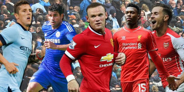 Premier League 2014-15 Preview: Diego Costa Could Dominate Season With