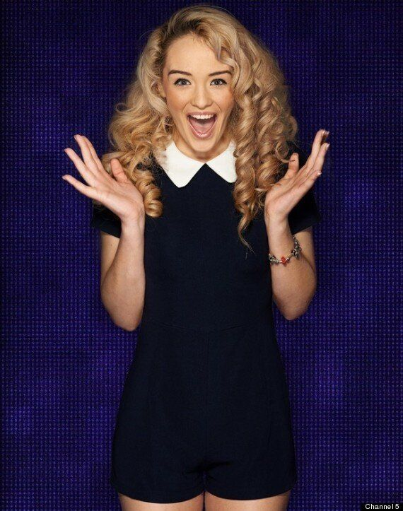 'Big Brother' Final: Christopher's Odds To Win Slashed But Ashleigh Is Bookies' Favourite, While Luisa...