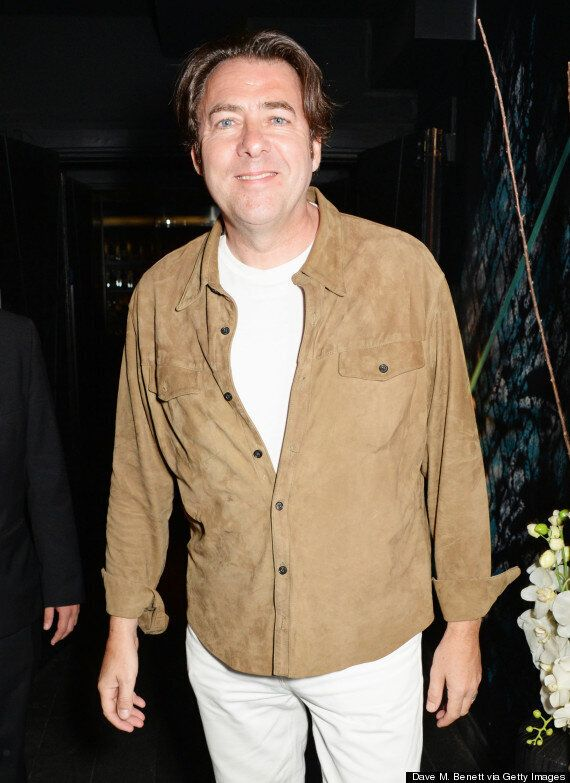Jonathan Ross's Return To BBC Radio 2 Six Years After Andrew Sachs Scandal Branded A 'Disgrace' By Gordon
