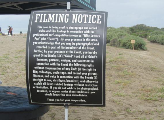 Gidget, Trestles, Mavericks, the Hollywood Music Supervisor and a Surfing