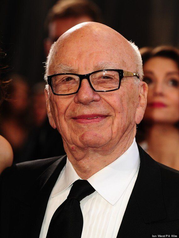 No More Page 3 Campaigners 'Encouraged' As Rupert Murdoch Hints At Axing Page 3 From The Sun