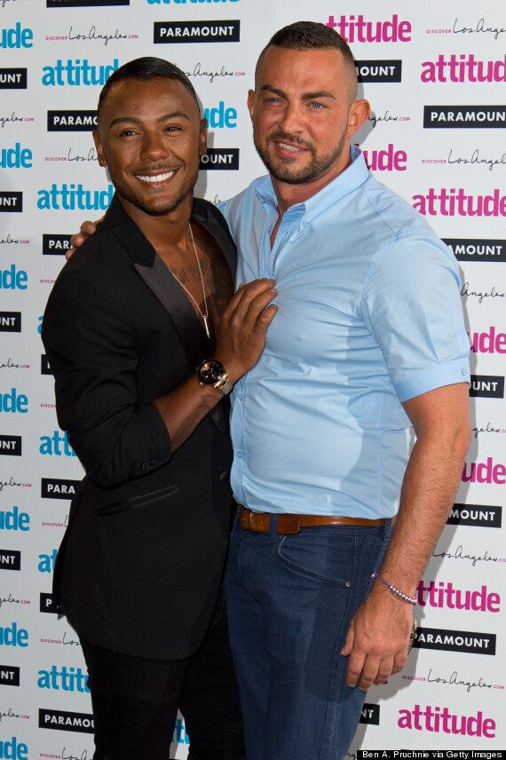 'Strictly Come Dancing': Former Professional Dancer James Jordan Says Two Men Shouldn't Be Allowed To...