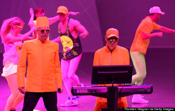 Pet Shop Boys' 'Always On My Mind' Beats Whitney Houston And Soft Cell In 'Best Covers' Poll - But Which...