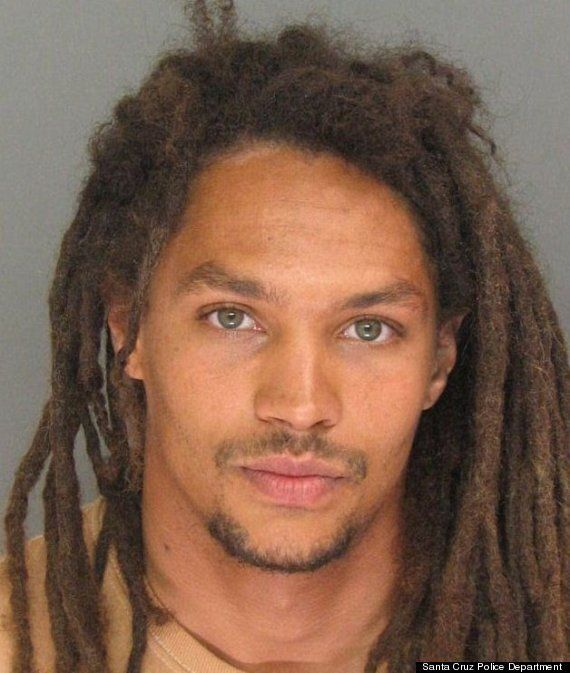 Move Over Jeremy Meeks, Sean Kory Is The New 'Hot Convict' (& He Hates Fox