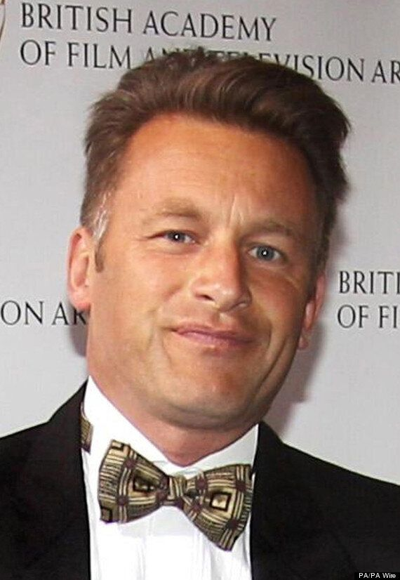 'I'm A Celebrity' 2014: Chris Packham Writes Open Letter To Ant And Dec Asking Them To End 'Inhumane...