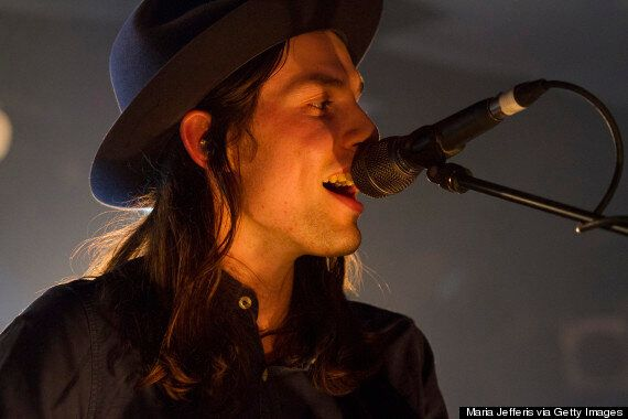Brits Critics' Choice Shortlist: James Bay, George The Poet, Years And Years Tipped For 2015