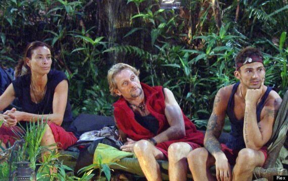 'I'm A Celebrity': Should Jake Quickenden, Carl Fogarty Or Melanie Sykes Win This Year's Series?