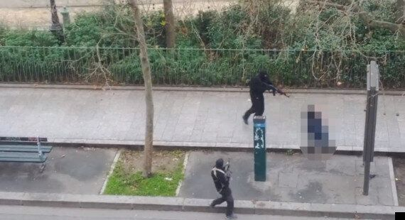 Charlie Hebdo Attack: #JesuisAhmed Hashtag Commemorates Murdered Police Officer Ahmed