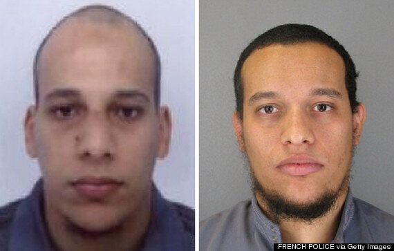 Charlie Hebdo Siege Witness Didier: 'I Met A Terrorist And Shook His