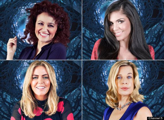 'Celebrity Big Brother': Cami-Li Named Bookies' Favourite In Next Eviction Over Katie Hopkins And Nadia