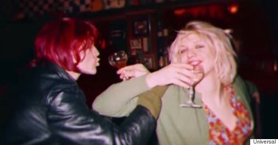 'Kurt Cobain: Montage Of Heck' First Official Trailer Arrives, Showing Unseen Footage Of Tragic Nirvana