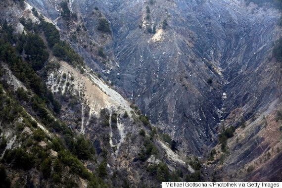 Germanwings Flight Downed In The Alps 'Likely Had British Nationals On
