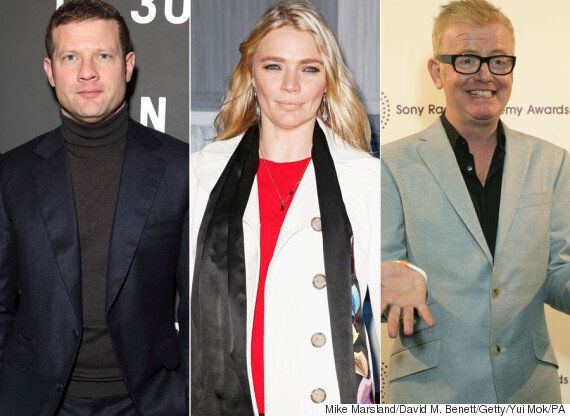 Jeremy Clarkson Sacked: Chris Evans And Jodie Kidd Favourites To Replace The 'Top Gear' Presenter - Could...