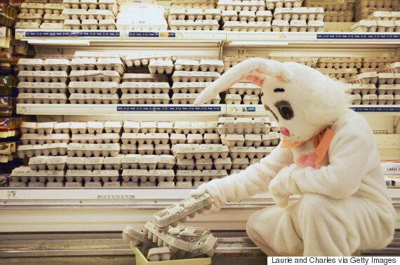 Easter 2015 Opening Hours For Tesco, Sainsbury's, Asda And DIY
