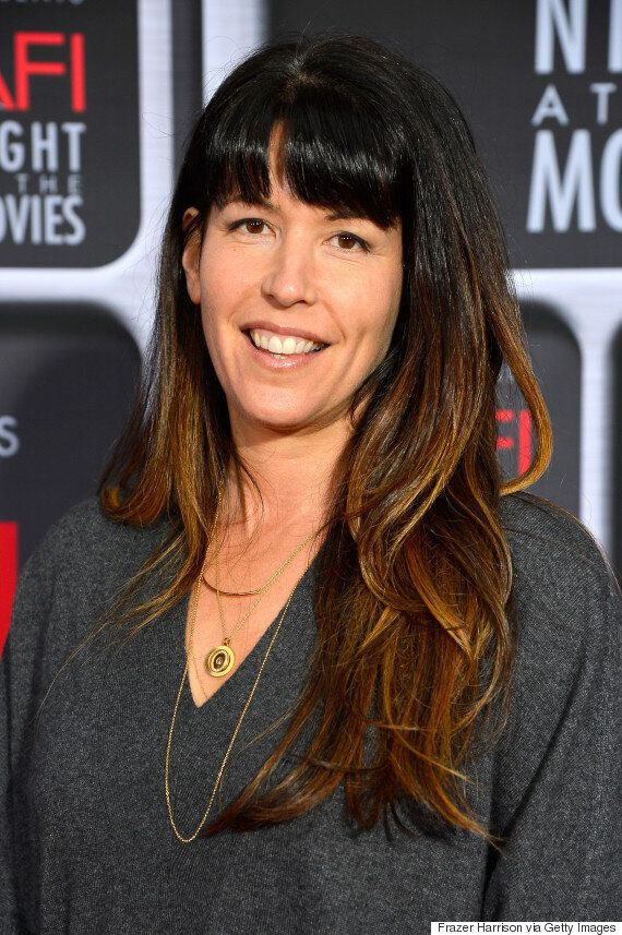 'Wonder Woman' Film: Patty Jenkins To Replace Michelle MacLaren As