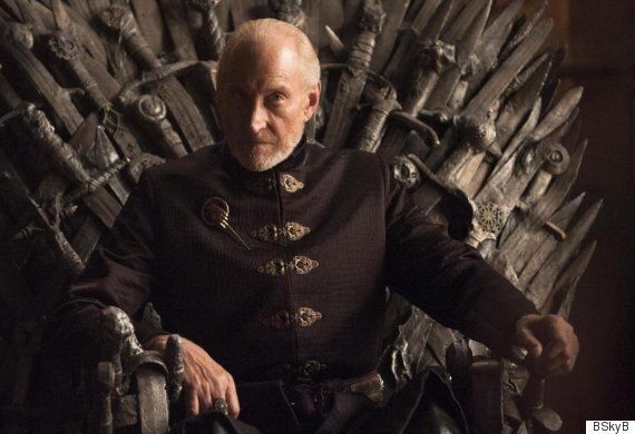 'Game Of Thrones' Stars Emilia Clarke, Charles Dance Reunited For Audio Mystery Story 'What She